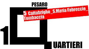 Quartiere 5 - Cattabrighe / Santa Maria Fabrecce