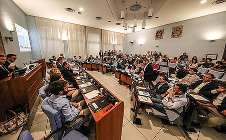 Approvato il piano Particolareggiato di iniziativa pubblica di via Solferino