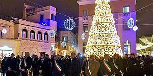 Capitale europea cultura 2033, Pesaro e Urbino si candidano da Matera. Ricci e Vimini: «Noi prima realtà a presentarci, la bellezza e la cultura salveranno il nostro Paese»