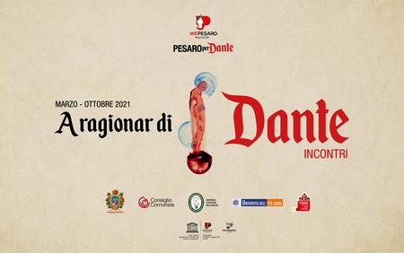 A ragionar di Dante
