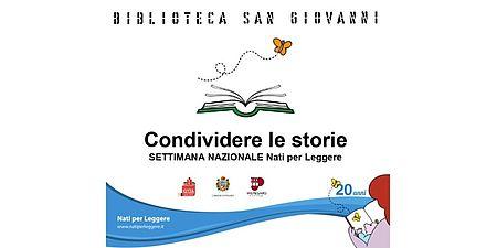 particolare tratto dalla locandina con logo NPL