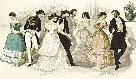Danzando con Rossini