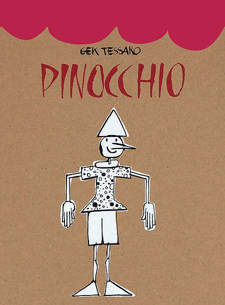 Pinocchio di Tessaro / Andar per fiabe