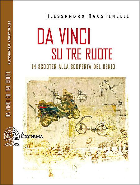 Da Vinci su tre ruote