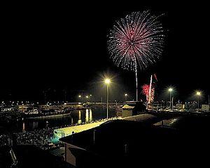 Festa del Porto