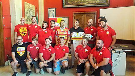 Sport, Ricci: «A settembre inaugurazione del nuovo campo da rugby»