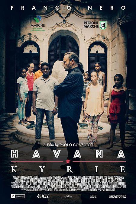 HAVANA KYRIE manifesto