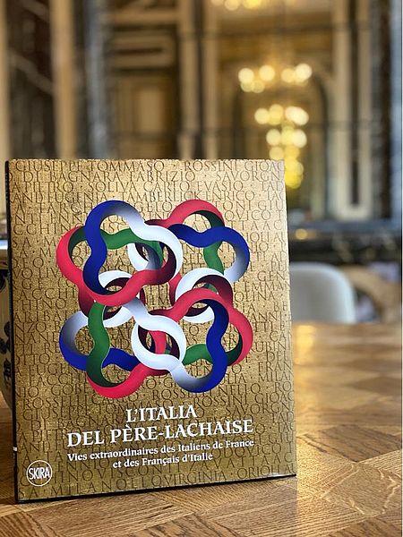 L'Italia del Père-Lachaise, vite straordinarie...