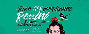 Buon non compleanno Rossini 2019
