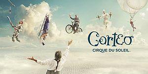 Cirque du Soleil – Corteo