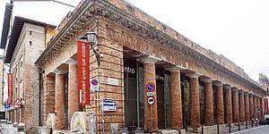 Centro Arti visive Pescheria_ph Giampaoli
