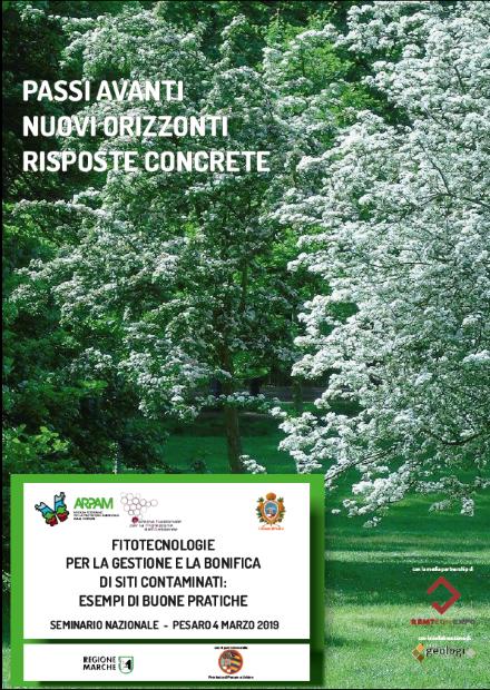 Manifesto seminario fitotecnologie