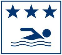 Logo balneazione
