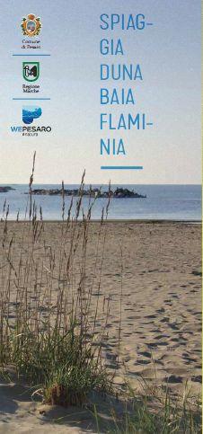Spiaggia Duna Baia Flaminia