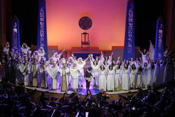 Coro Aida