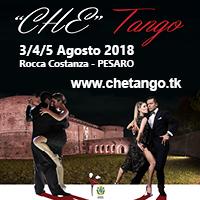 Che tango festival