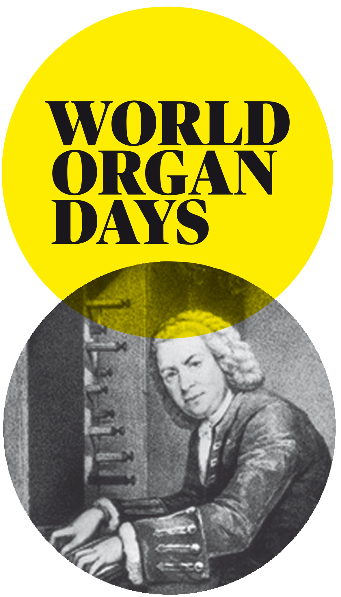 Logo World Organ Days