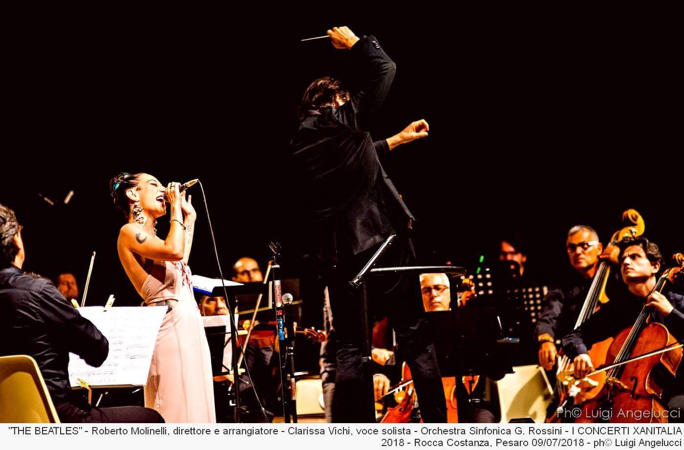 THE BEATLES – Il classico del pop