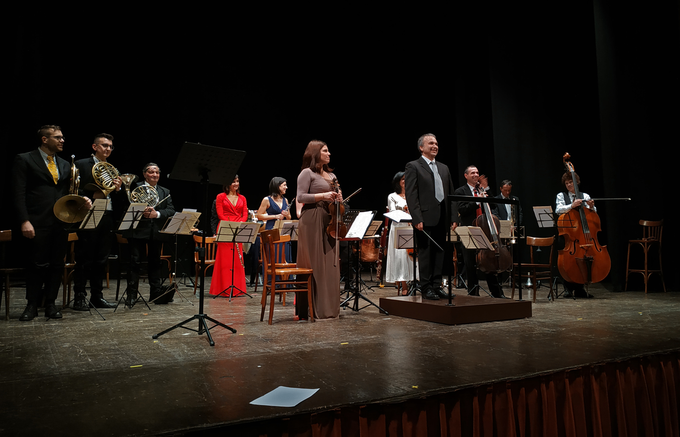 Orchestra Filarmonica Rossini