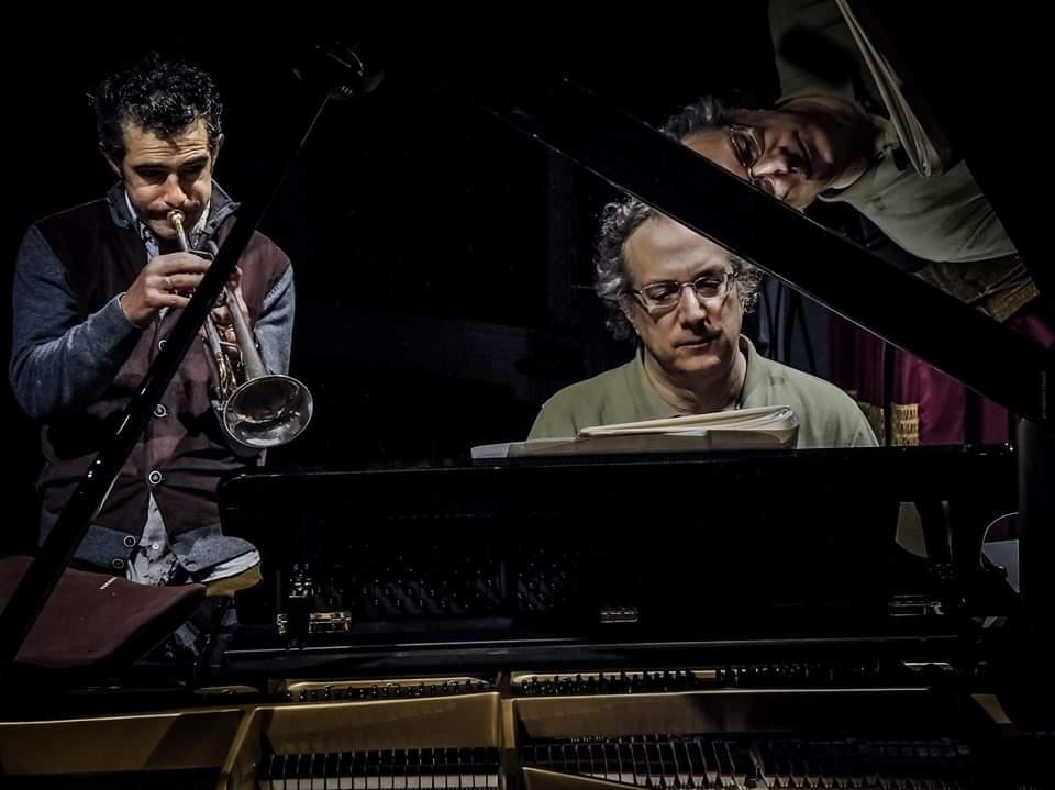 Petite (jazz) messe solennelle - Fresu, Caine, Di Bonaventura