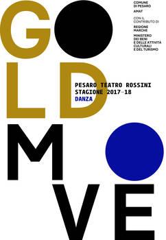 Manifesto Gold Move