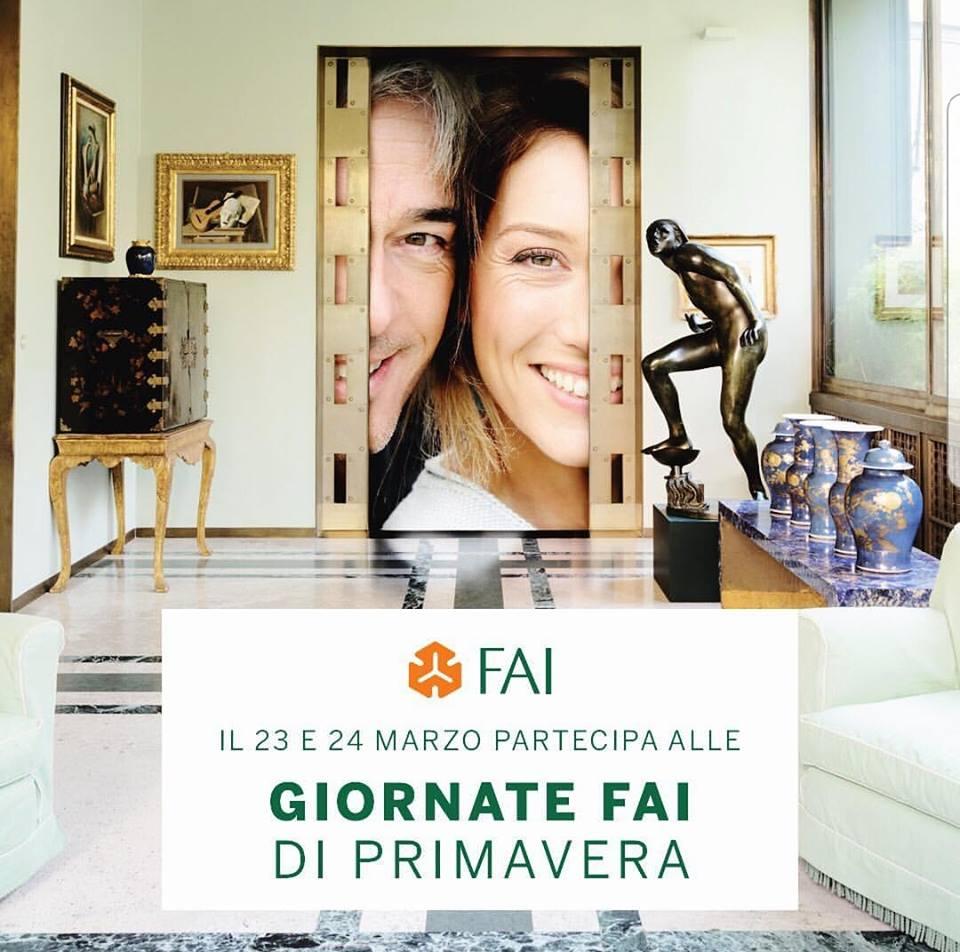 GIORNATE FAI DI PRIMAVERA 2019