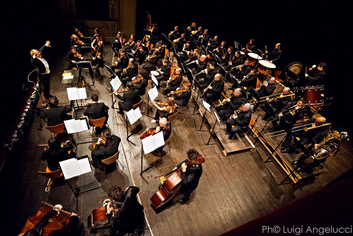 Orchestra Sinfonica Rossini