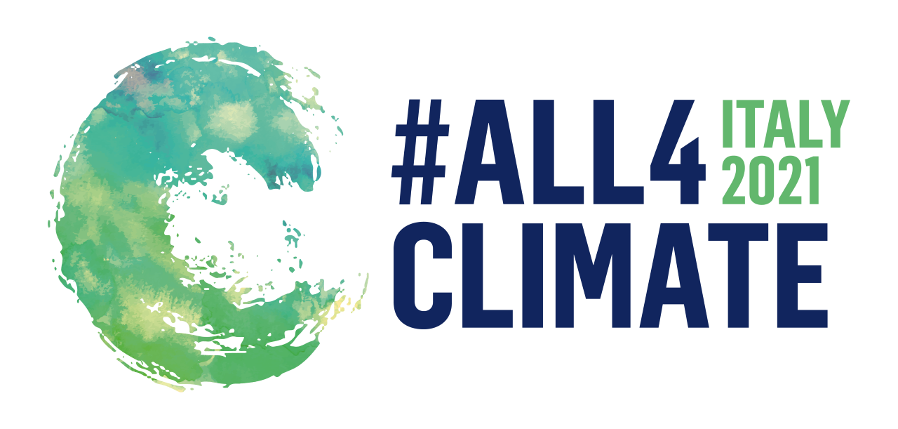 ALL4CLIMATE_ Logo