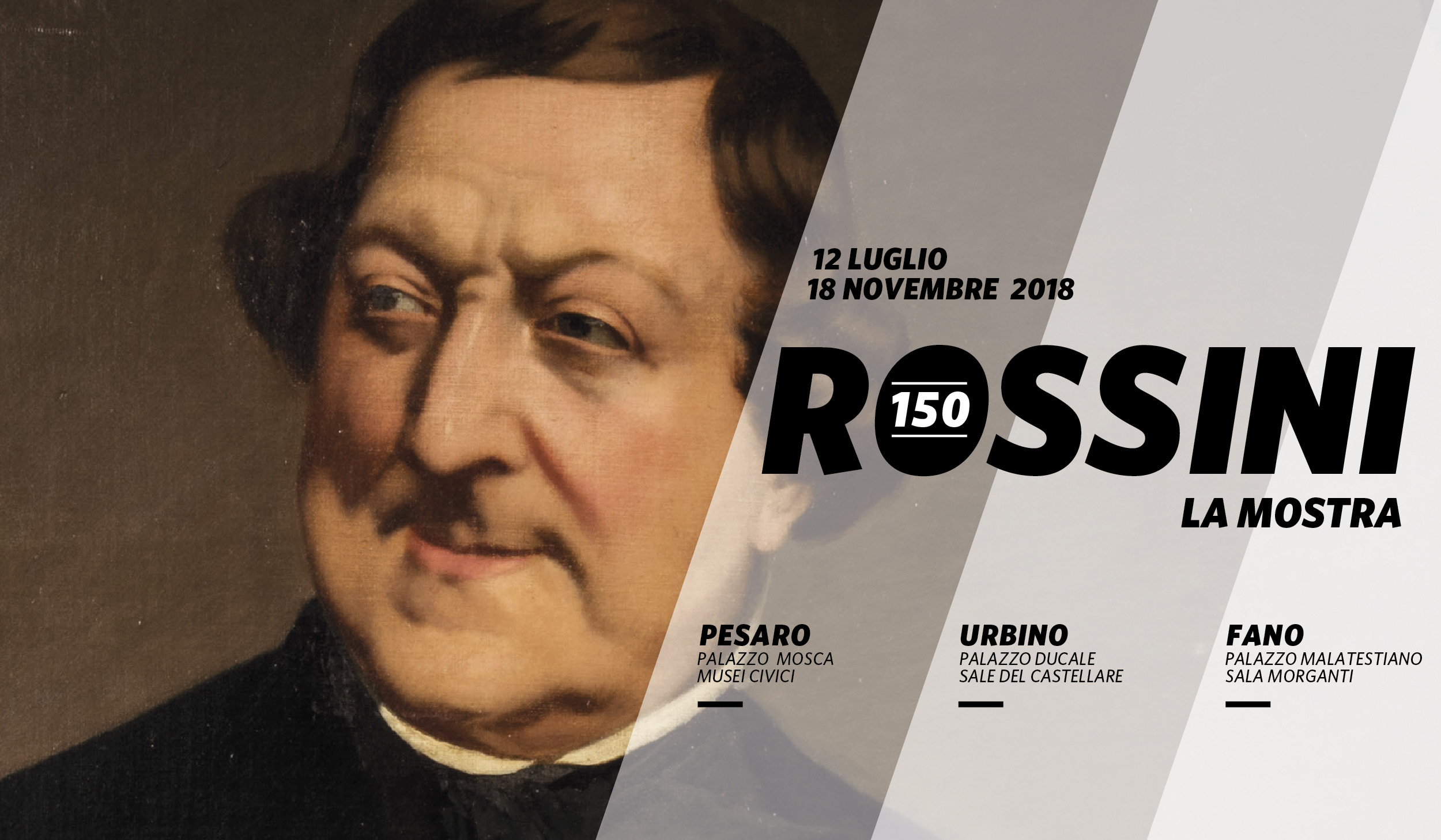 Rossini 150