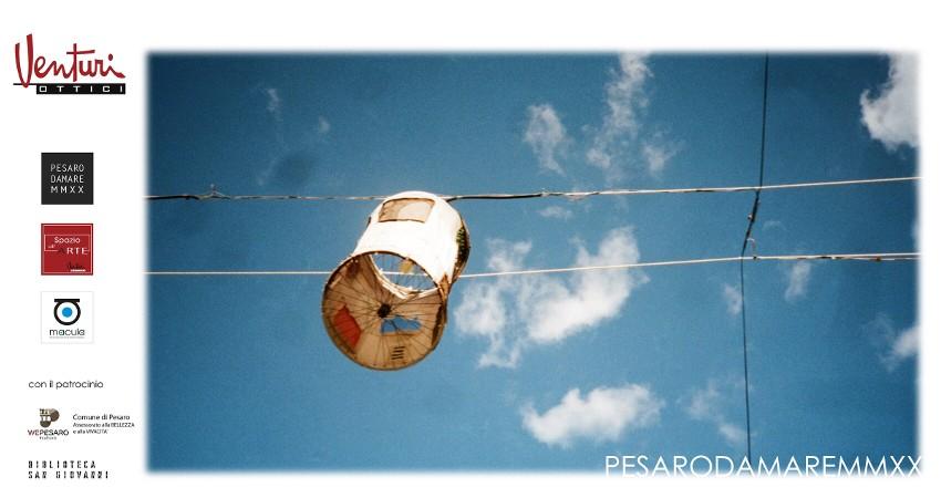 immagine foto raffigurante cielo e lanterna luminaria