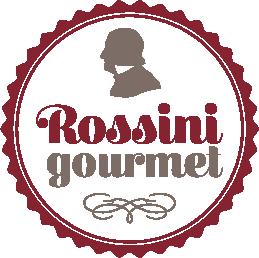 Logo Rossini Gurmet