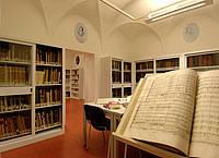 Biblioteca Rossini