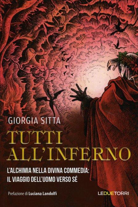 Giorgia Sitta_Tutti all'inferno copertina