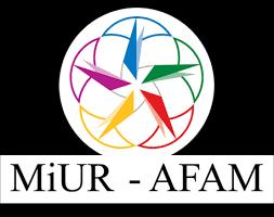 logo AFAM alta formazione artistica e musicale
