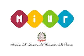 logo MIUR  Ministero Istruzione