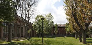 foto giardino Biblioteca San Giovanni