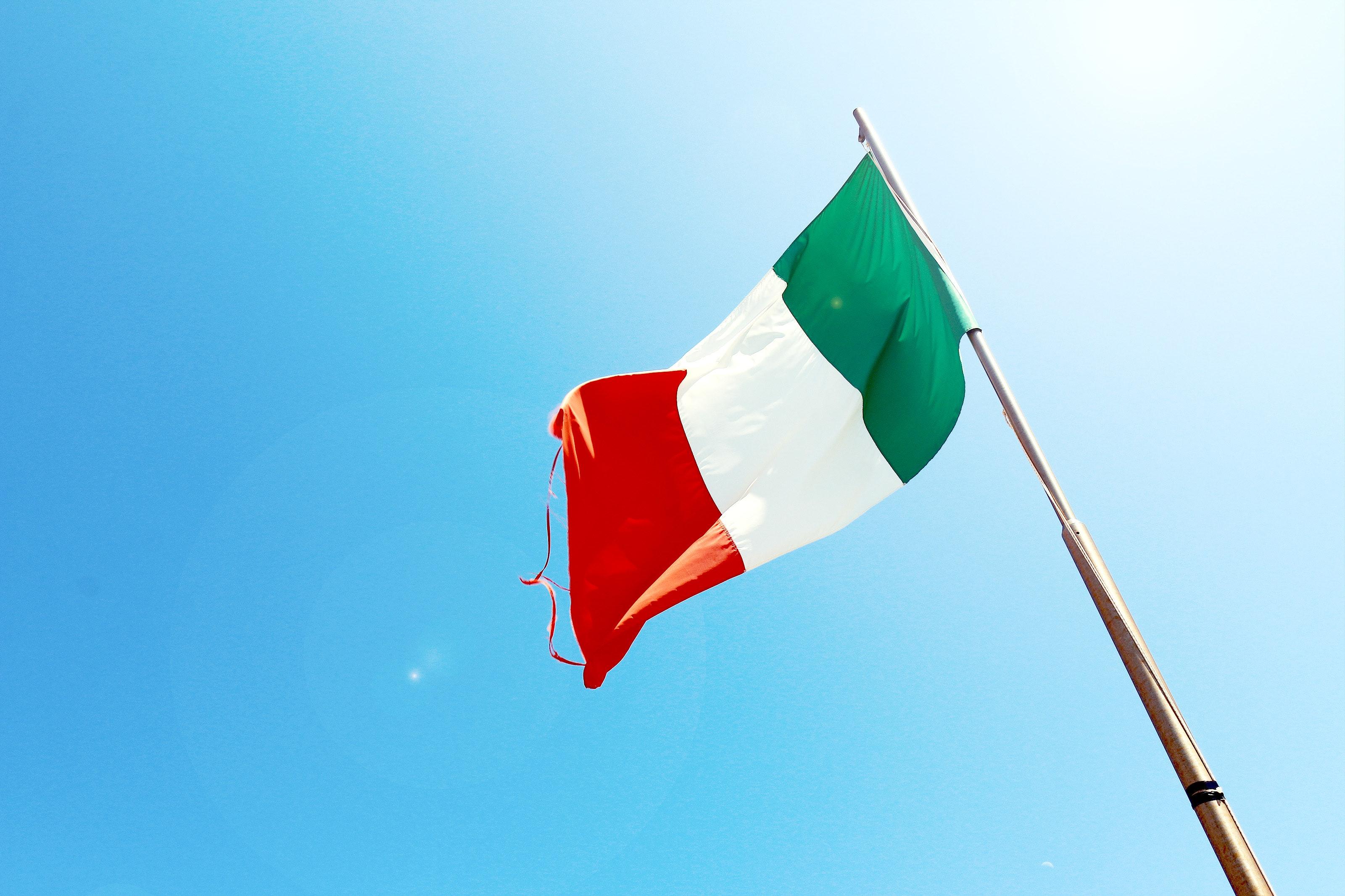Decreto Cura-Italia