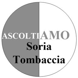 Logo lista Ascoltiamo Soria Tombaccia