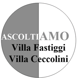 logo Ascoltiamo Villa Fastiggi Villa Ceccolini