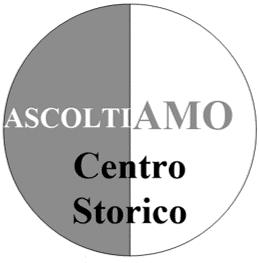Lista Ascoltiamo Centro Storico