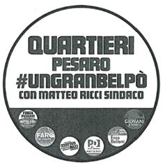 logo #ungranbelpo'