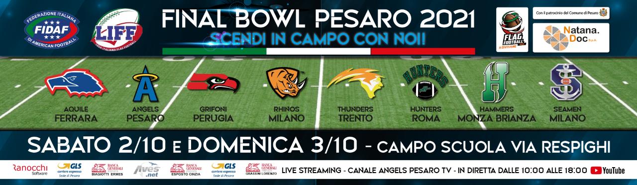 Football Finali Nazionali Pesaro banner
