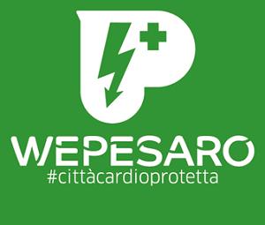 Logo WePesaro Cardioprotetta