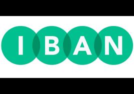 Immagine codice IBAN