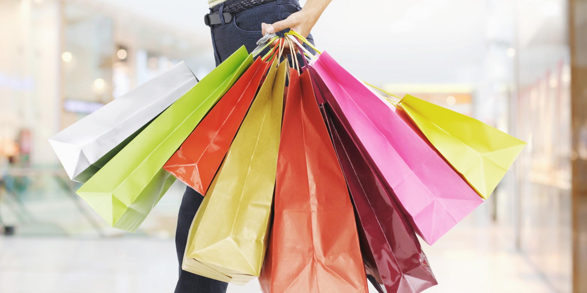 Foto di borse per lo shopping