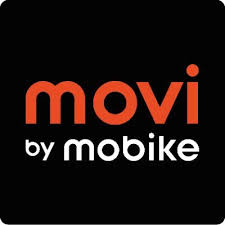 Logo Movi by Mobike