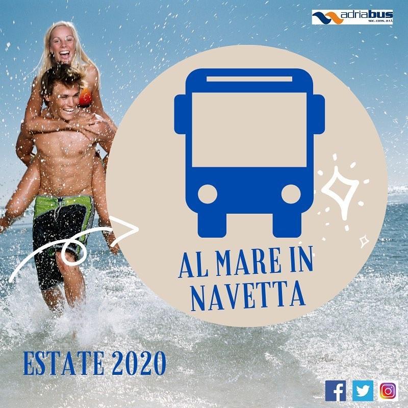 Navette estive 2020