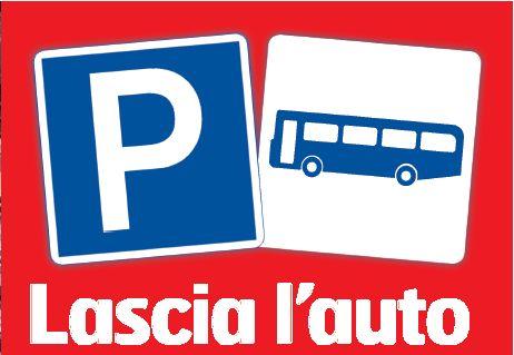 logo parcheggio scambiatore