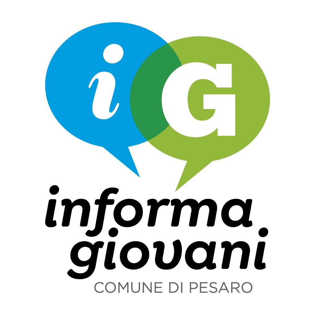Logo Informagiovani Pesaro