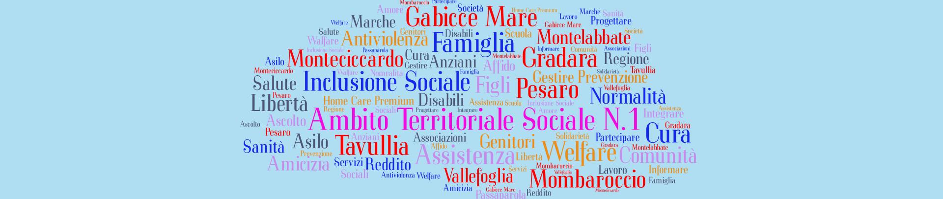 Ambito Territoriale Sociale n.1